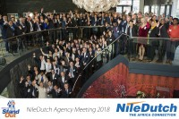 NileDutch Agency Meeting 2018